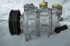 Compresseur climatisation Volkswagen VW AG Golf VII réf : 5Q0820803