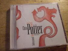 Chris Potter - Follow the Red Line - Live at the Village Vanguard [CD Album]2007