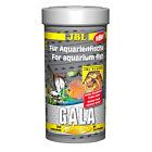 JBL GALA 250ml - Fodera Mangime per pesci Spirulina platensis Fiocchi in