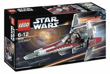 LEGO Star Wars V-Wing Fighter Set 6205 New Sealed Clone Pilot Minifig