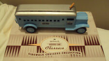 Hallmark Kiddie Car Classics 1932 Keystone Coast-to-Coast Bus #10488 Limited ed