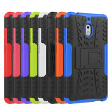 Heavy Duty Tough Shockproof Rugged Stand Case Cover For Nokia 2.1 3.1 7.1 plus