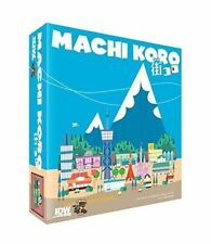 Machi Koro Card Game IDW Games 2015