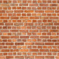 - 10 Sheets Brick Embossed Bumpy wall 21x29cm Scale 1/12 Code 3d1Wjwv