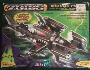 Zoids  Set #033 Sledge Hammer 1/72 Rhino - Metalrhimos - NIB Factory Sealed!