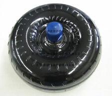 "ACC 48442 12"" 2200-2800 Stall 700R4 Torque Converter 30 Spline Lock-Up 1984-1991"