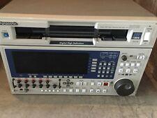 Panasonic AJ-HD2700 Digital HD Video Cassette Recorder & Player