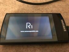 Samsung YP R1 MP3-/Video-Player 8 GB (2,6 Zoll) TFT LCD, FM-Tuner Bluetoot