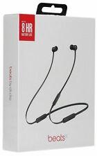 Beats by Dr. Dre BeatsX Beats X Wireless Bluetooth In-Ear Headphone Black