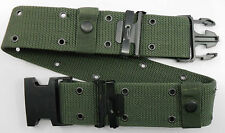NEW Genuine Army Pistol Belt Alice Large 8465-01-322-1966 Military
