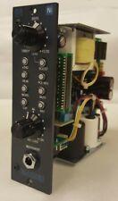 APA Juggernaut 500 Ni Nickel Output Transformer Mic Preamp /DI | Atlas Pro Audio