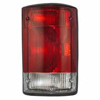 NEW RIGHT TAIL LIGHT FITS FORD ECONOLINE VAN WAGON 2010-2014 5C2Z-13404-AA