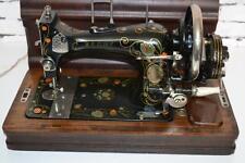A Rare Vintage Dietrich Vesta KERRY Hand Crank Sewing Machine [PL3376]