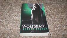 Nightshade: Wolfsbane 2 by Andrea Cremer (2012, Paperback)