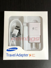 New OEM Samsung Adaptive Fast Rapid Charger for Galaxy S6 S7 Edge Note 4 Note 5