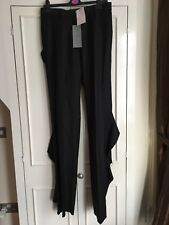 preen by thornton bregazzi Black Trousers Size s