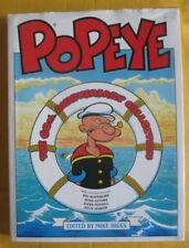 Popeye large comic book- The 60th Anniversary Collection