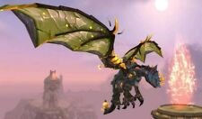 Vial of the Sands  ✯ WoW Mount ✯ All EU Servers ✯ World of Warcraft