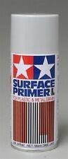 Tamiya Spray Surface Primer Gray 180ml TAM87042