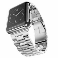 Stainless Steel Band Metal Strap For Apple Watch Series 5 4 3 2 40/44mm 38/42mm