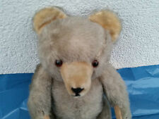 Alter Teddy ca. 45cm