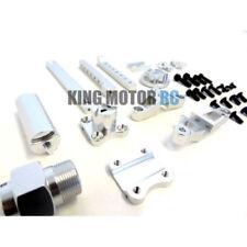 Telai, articoli in argento per la trasmissione e ruote di modellini radiocomandati HPI