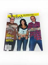 Inked Magazine - Sept 2010 - Tattoo, Culture, Style, Art