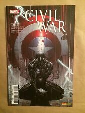 CIVIL WAR EXTRA - T4