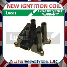 FITS FORD - IGNITION COIL PACK NEW LUCAS OE QUALITY