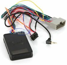 Axxess XSVI-6522-NAV Non-Amplified Interface for 06-10 Chrysler/Dodge/Jeep