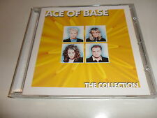 Cd   Ace Of Base  ‎– The Collection