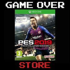 Pro Evolution soccer PES 2019 (calcio) Xbox One Konami