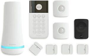 Simplisafe Smart Wireless Home Security Alarm System - 14 Piece Set