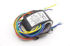 115V/230V audio 30VA r core transformer 0-10V 0-10V 16V-0-16V