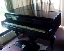 Schmid and Kunz piano year 1914