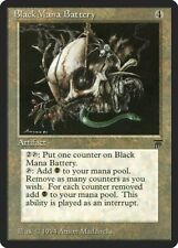 Infernal Medusa Legends HEAVILY PLD Black Uncommon MAGIC GATHERING CARD ABUGames