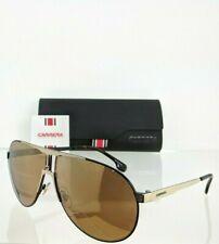 Xwyk1 Black 66mm 1005 Frame Brand New Authentic Carrera Sunglasses 1005/S