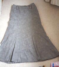 NEXT 10L Tweed Maxi Skirt VGC