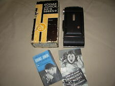 KODAK JR. SIX-16 SERIES THREE, in box with instructions.