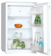 PKM Einbau Kühlschrank KS120.4A++EB mit Gefrierfach Schlepptür Nische 88 cm