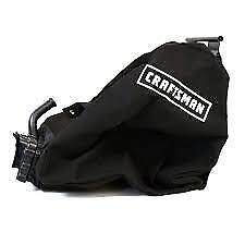 Craftsman Troy Bilt MTD CSV Chipper Vacuum Bag 664-0094 764-0631 764-0631A