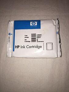 Genuine HP 940 Cyan Ink Cartridge Hewlett Packard C4907S Factory Sealed