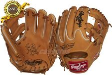 RAWLINGS Heart of the Hide Horween Pro Label 11.5 in Infield Glove -PRO204W-2HT