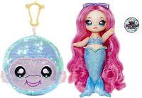 NA NA Surprise Na! SPARKLE SERIE Pom Doll MARINA JEWELS MERMAID ORIGINALE SIRENA