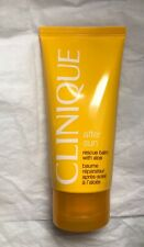 Clinique After Sun Rescue Balm 2.5 Oz. New Without Box
