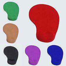 GEL Mauspad Handpallen Auflage Mouse Gelpad Mousepad Handauflage GUT