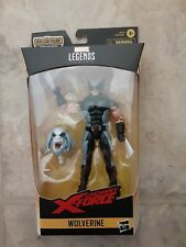 Hasbro Marvel Legends Series: Wolverine Action Figure (E6112)