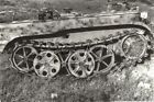 WWII German Panzer Tank- Sd.Kfz 2- Kettenkrad- Large Private Archive Photo