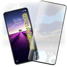 2xFür Xiaomi Mi 11 Lite 5G Panzerfolie Displayschutz Glas Schutzglas Schutzfolie