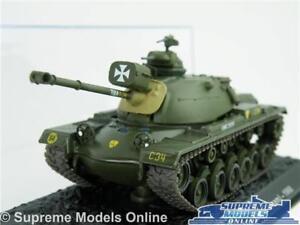M48 A3 PATTON 2 DANANG TANK 1968 1/72ND SCALE ARMY MODEL VERSION PKD R0154X{:}